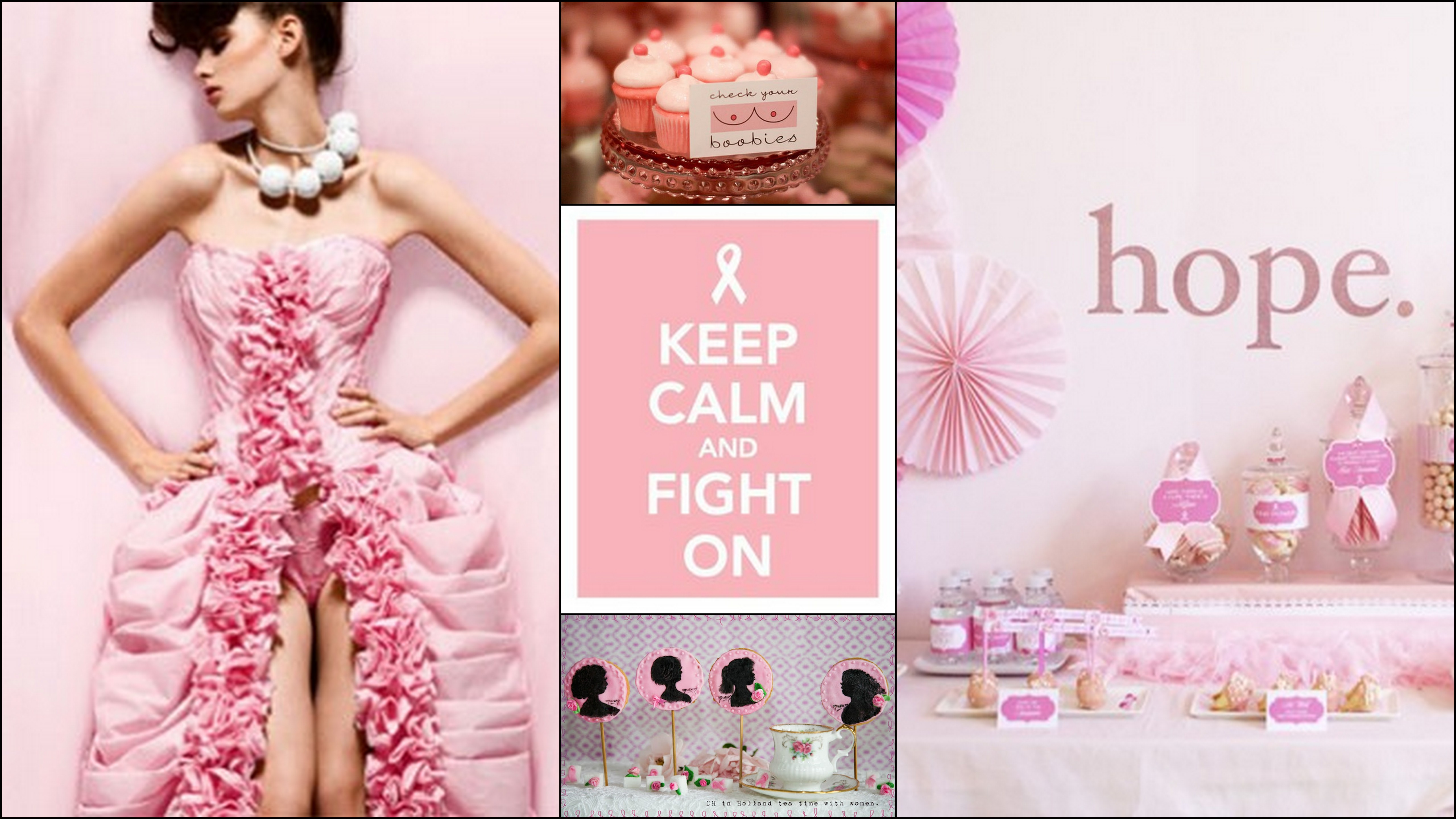 Against the breast cancer 10