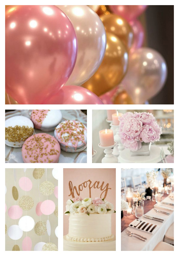 Are You Ready for A Big Birthday Party? Blessed Events Celebrates 9 Years of Luxury Events!