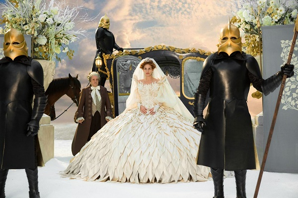 40 Iconic Wedding Dresses from Famous Movies
