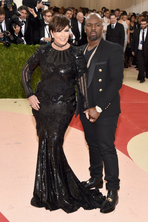 Met Gala 2016: Celebrity Couples on the Red Carpet